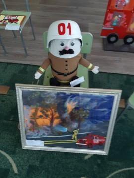 Конкурс «Пожарная ярмарка-2020»