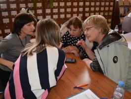 Семинар «Проектная грамотность» в Бийске